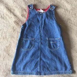 Tommy Denim Dress